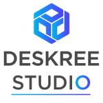 Deskree Studio profile image.
