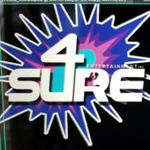 4 Sure Entertainment Inc profile image.
