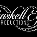 Gaskell Eyes Productions profile image.
