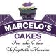 Marcelo's Cakes RSA logo