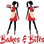 BAKES and BITES profile image.
