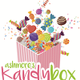 Ashmores Kandybox logo