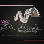 Jeanette's Photography & Film Productions profile image.