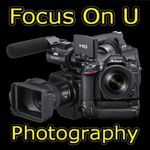 Focus On U Photography profile image.