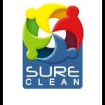 Sure Clean Services Lts. profile image.
