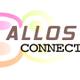 Allos Connect logo