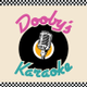 Dooby's Karaoke Service logo
