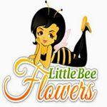Little Bee Flowers profile image.