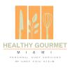 Healthy Gourmet Miami profile image
