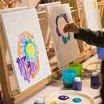 Ooh La La Mobile Painting Parties for Kids profile image.