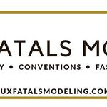 LUX Fatals Modeling Agency profile image.