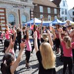 Dance Beat profile image.