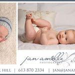 Jan Amell Photography profile image.