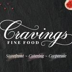 Cravings Fine Food Market & Catering profile image.
