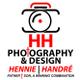 Pixel Perfect Photographix logo