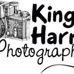 King Harris Photography profile image.
