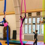 Philadelphia School of Circus Arts profile image.