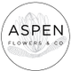 ASPEN FLOWERS & Co logo