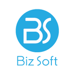 BizSoft profile image.