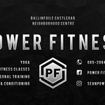 District Health and Fitness Athenry profile image.