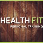 Health Fit profile image.