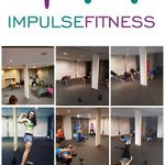 Impulse Fitness Claregalway profile image.
