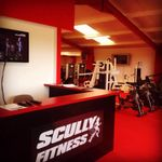 Scully Fitness profile image.