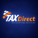 Tax Direct Accounting Services logo