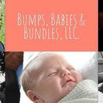 Bumps, Babies & Bundles, LLC profile image.