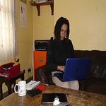 Girlfridayz  profile image.