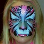 Fable Faces Face and Body Art profile image.