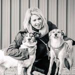 Tamsin White OBE Therapeutic Services profile image.