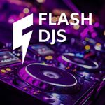 Flash DJs profile image.
