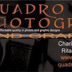 Quadro Photography & Graphics profile image.