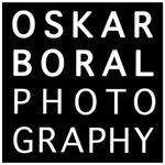 Oskar Boral Photography profile image.