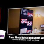 Fran's Photo Booth Studio profile image.
