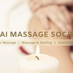 Thai Massage Society profile image.