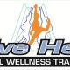 Active Health Mpumalanga logo