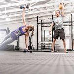 Core 360 Foundation of Fitness profile image.