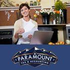 Paramount Tax & Accounting, CPAs - La Mirada logo