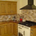 Bernie Mann (Kitchen fitter for hire) profile image.