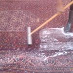 Hamido's Carpet Cleaning profile image.