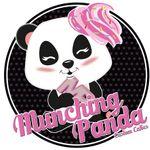 Munching Panda Custom Cakes profile image.