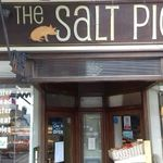 The Salt Pig profile image.