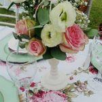 EvolveDesigns - Wedding Planning profile image.