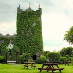 Cloonacauneen Castle profile image.