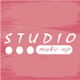 Studio Make-up logo