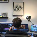 Tailored Media - Video Production Company profile image.