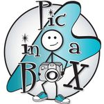 Pic in A Box Photo Booth profile image.