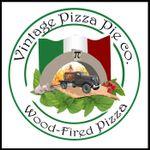 Vintage Pizza Pie Company profile image.